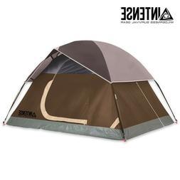 Intense 2-Person Adult/Kids Weather Resistant Camping EZ-Set
