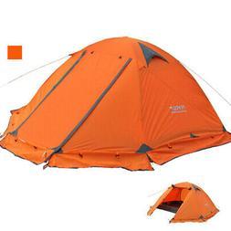 2 Person Portable Folding Waterproof Lightweight 4 Seasons T
