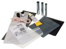 Coleman 2000008351 Tent Repair Kit; Free US Shipping