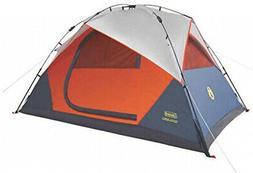 Coleman 5 Person Camping Tents - 14 lb - Model 2000030344