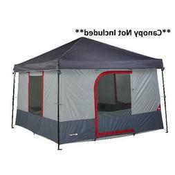 6-Person Instant Tent Outdoor Cabin Waterproof Family Portab