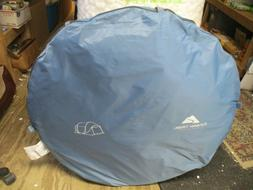 Ozark Trail 6 Person Pop Up Tent - Top Quality -