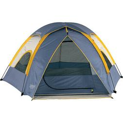Wenzel Alpine Sport 3-Person  Camping Dome Tent