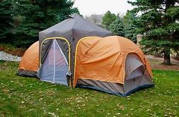 Undercover Apex Base Camp Lightweight Modular Pop-Up Shade C