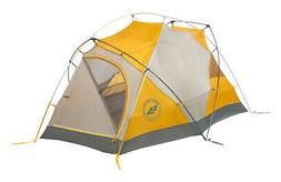 Big Agnes Battle Mountain 2 Tent - 2 Person Winter Camping 4