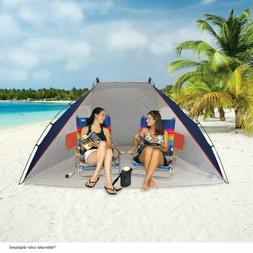 Beach Cabana Surf Gear Sun Shelter Vented Camp Tent UPF 50+