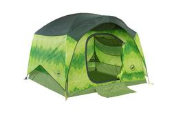 Big Agnes Big House 4 DLX Family Car Camping Tent - 4 Person
