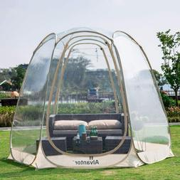 Bubble Camping Tent Camping Gazebos for Patios Pop Up Portab
