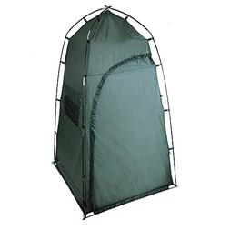 Stansport Cabana Privacy Shelter, Camp Shower, Toilet, Chang