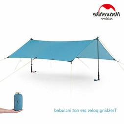 Naturehike Camping Awning Tent Sun Shelter For Outdoor Recre