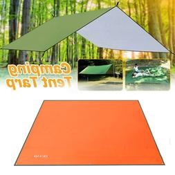 Camping Beach Picnic Pad Outdoor Waterproof Tent Tarp SunSha