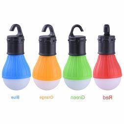 Camping Tent LED Bulb Light Emergency Hanging Lantern Lamp f