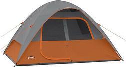 Casa Campaña Grande Para 6 Personas Camping Se Adapta 2 C