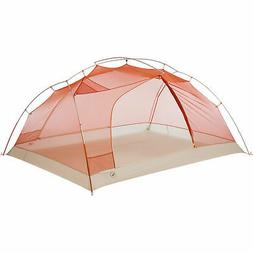 Big Agnes Copper Spur 3 Platinum Backpacking Tent, 3 Person