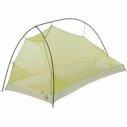 Big Agnes Fly Creek HV Platinum 1-Person Camping Tent