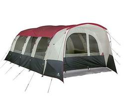 Ozark Trail Hazel Creek 16 Person Tunnel Tent For Family Gro