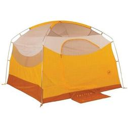 Big Agnes Big House 4 Person Deluxe Tent! Awesome High Quali