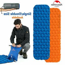 Naturehike Inflatable Mattress Camping Moisture-proof Sleepi