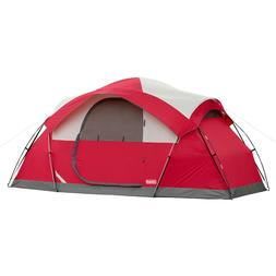 Instant Camping Dome Tent 8-Person Waterproof Outdoor Hiking