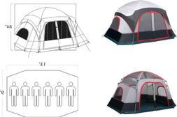 Gigatent Katahdin Cabin Dome Tent