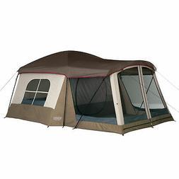 Wenzel Klondike Tent - 8 Person