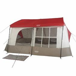 Wenzel Kodiak 9-Person Family Camping Cabin Tent