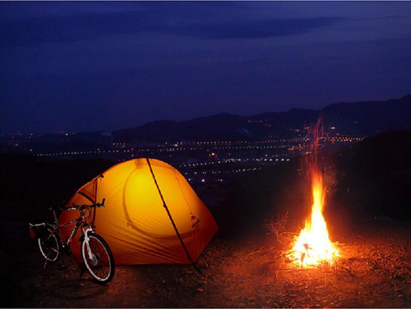 1 Waterproof Single Camp Tent