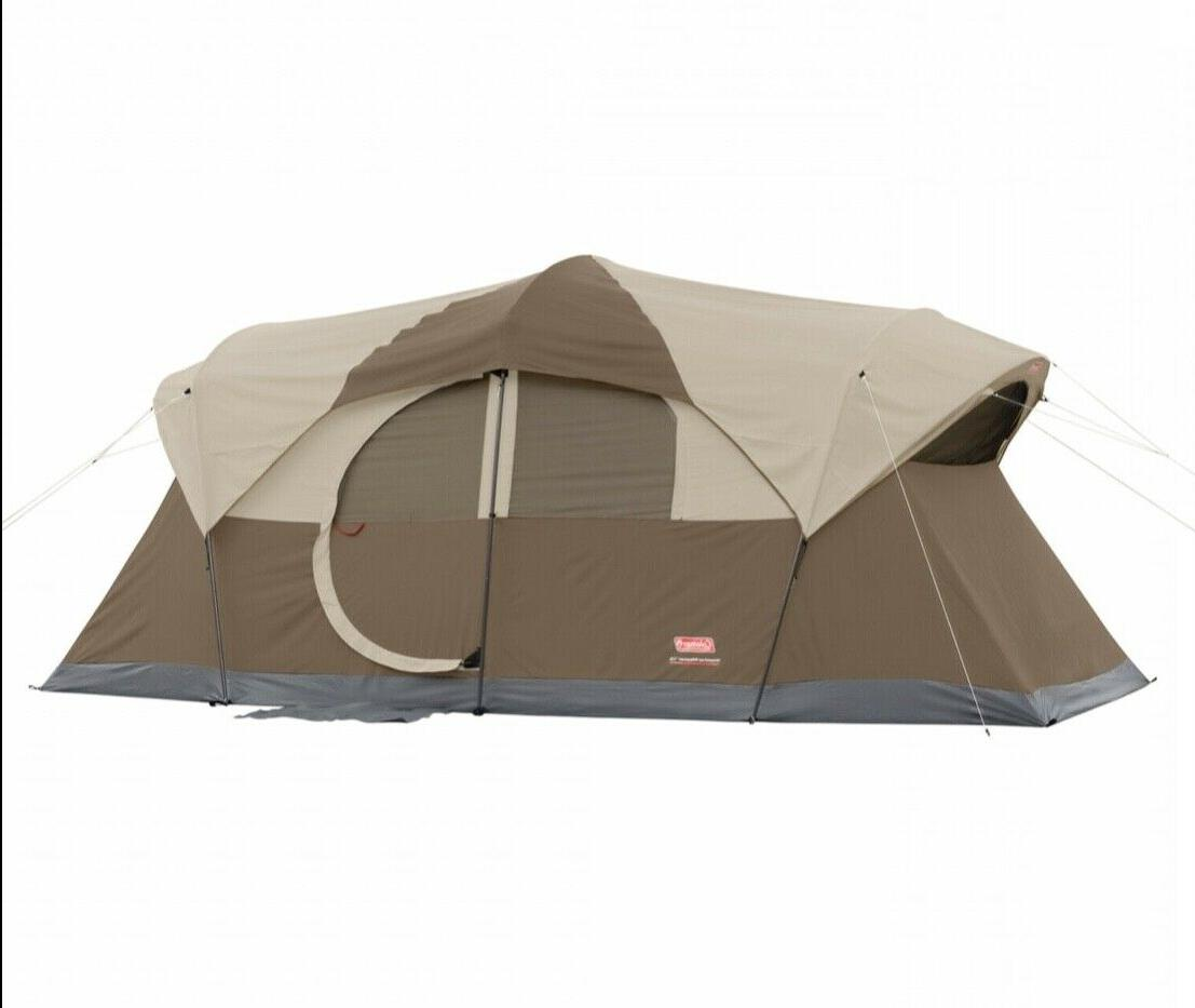 10 person dome tent large easy setup