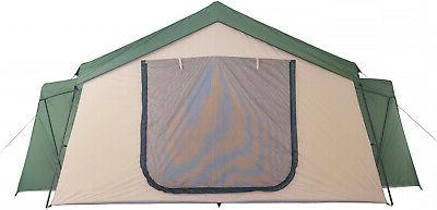 Camping Tent 14 Cabin 2 Rooms