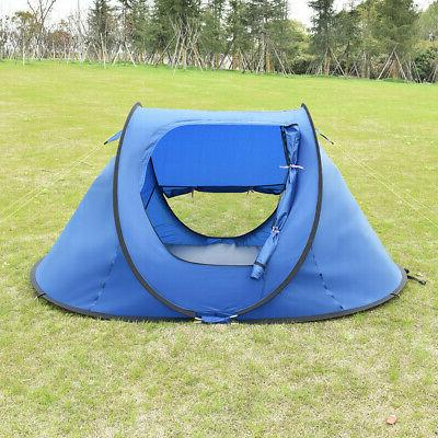 Tent Automatic Up Quick Outdoor