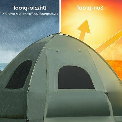 Tent/Camping Cot Mattress &
