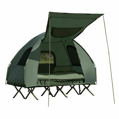 2 person compact portable pop up tent