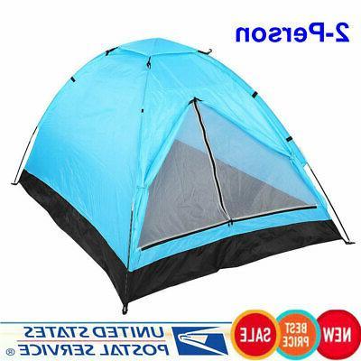 Waterproof Tent Portable Quick Shelter Outdoor