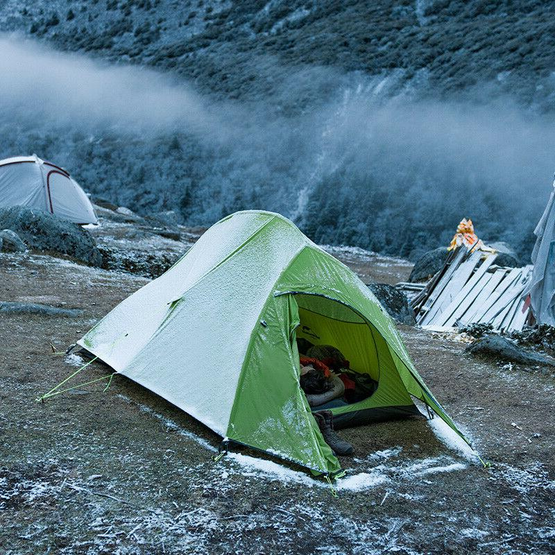 Naturehike 2 Person Camping Tent Tent With