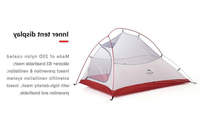 Naturehike Camping Tent