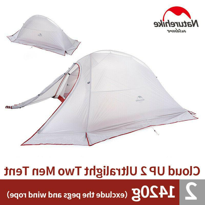 Naturehike Camping Tent Tent With 20D