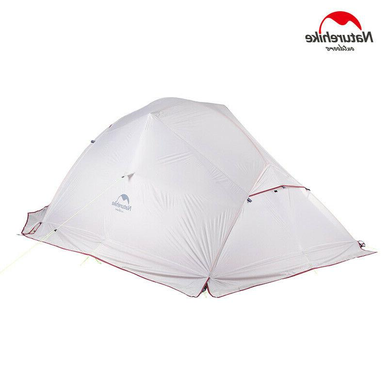 Naturehike 2 Person Ultralight Camping Tent Tent