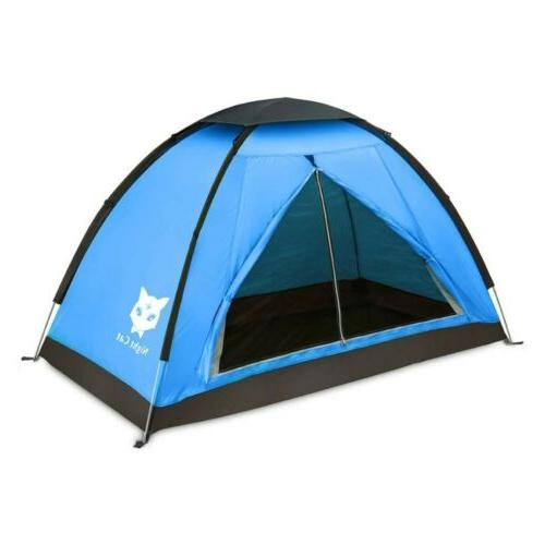 2020 Waterproof Tent for 1-2 Hiking