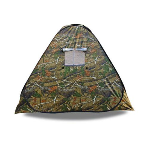 3-4 Person Up Camping Tent