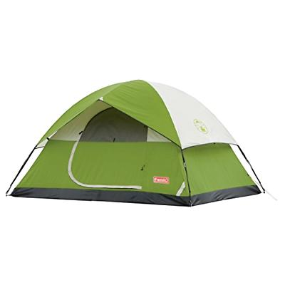 4 Person 9 x 7 Feet Instant Cabin Camping Tent For Family Ou