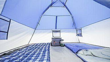 Ozark Trail Person Camping Dome