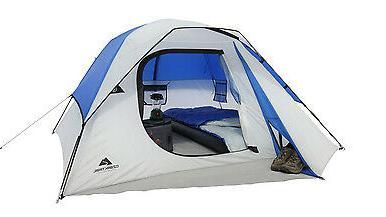 Ozark Camping Tent