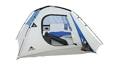 4 person camping dome tent