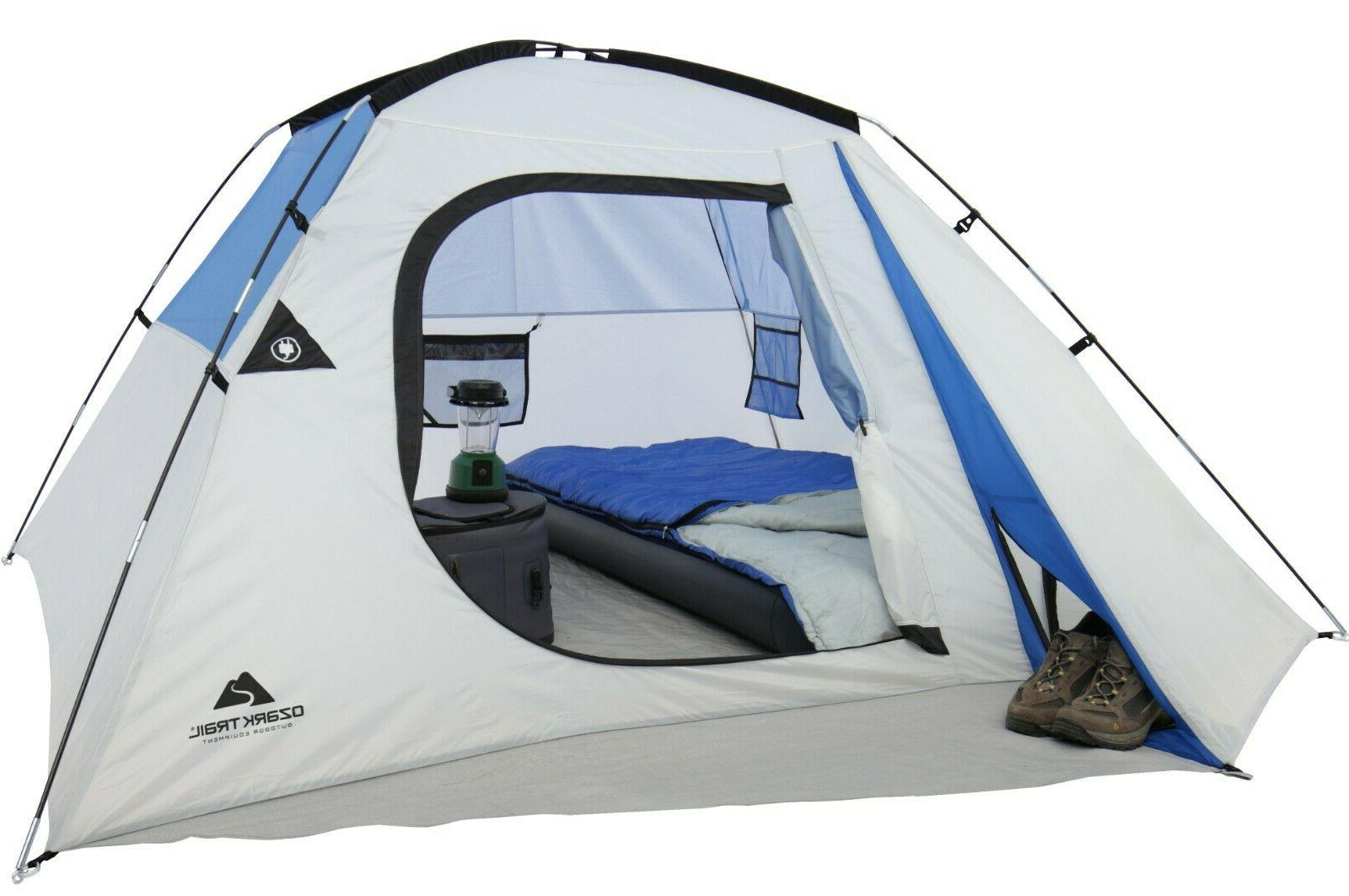 4 Person Outdoor Hiking layer