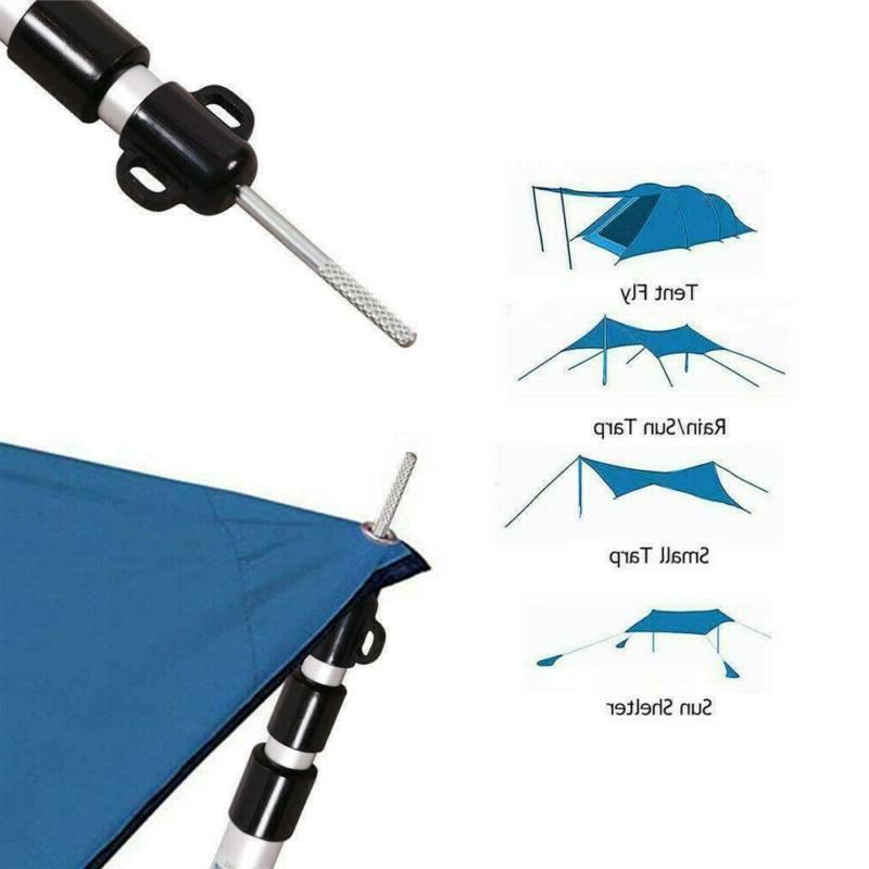 Poles Tent Pole