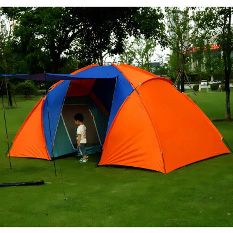 5-8 Tent Waterproof Two For