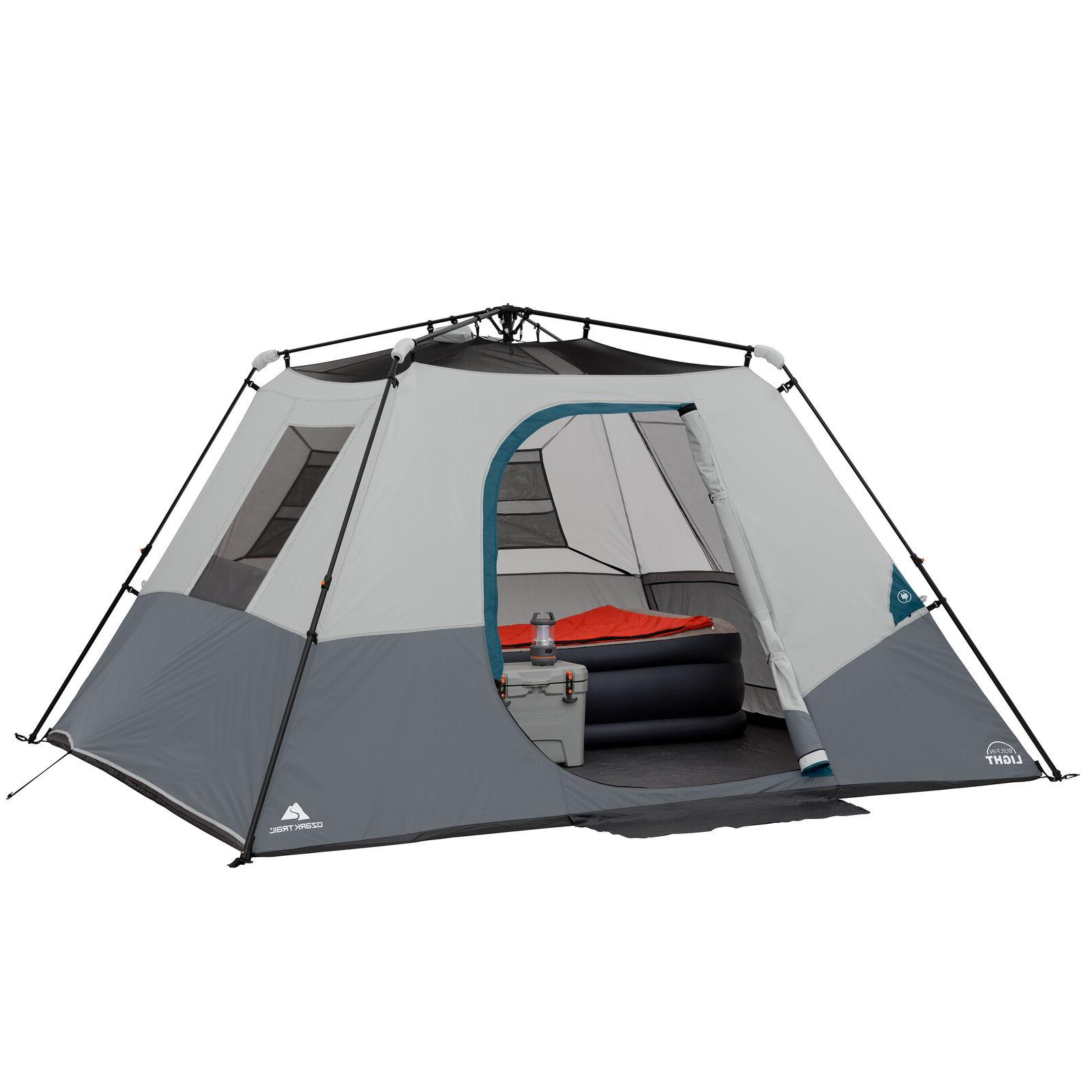 Ozark Trail Cabin Tent With