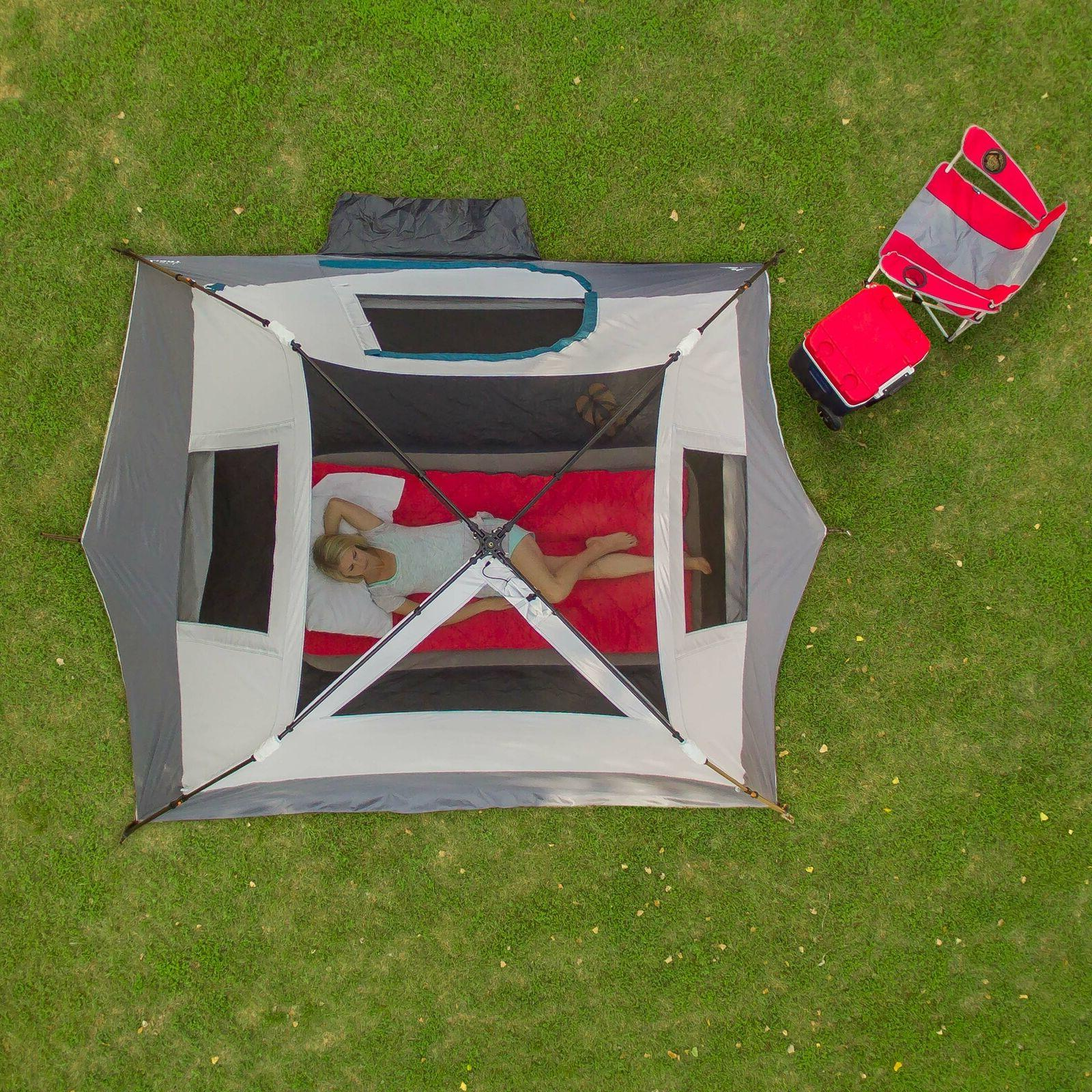 Ozark Cabin Tent With