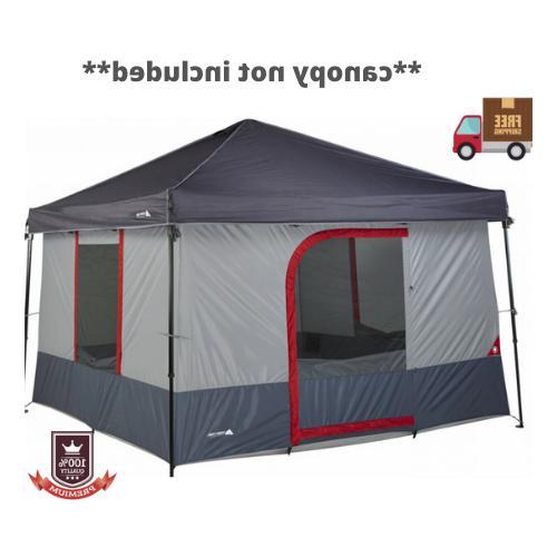 6 person instant tent cabin