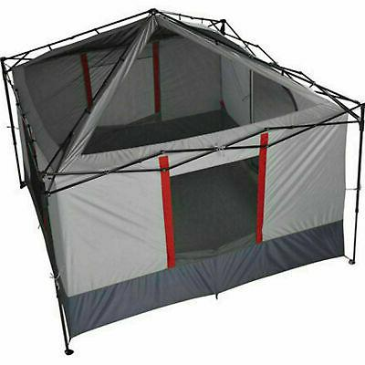 6-Person Instant Camp Shelter